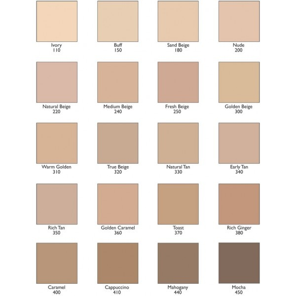 Revlon Colorstay Makeup Foundation For Normal Dry Or Combination Oily Skin 30ml Sensiplus